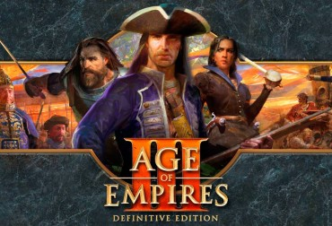 Age of Empires 3, Definitive Edition